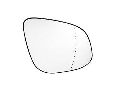 Steklo ogledala Renault Kangoo 13-, ogrevano