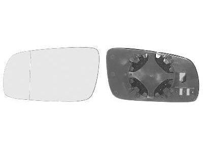Steklo ogledala Seat Arosa 97-00 ravno