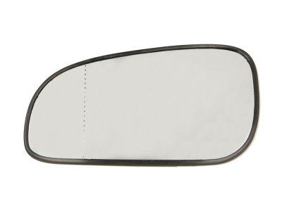 Steklo ogledala Volvo V70/S60/S80 00-04
