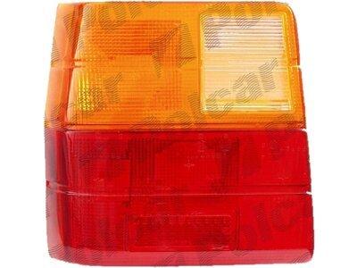 Steklo zadnje luči 3016871E - Fiat Uno 83-02