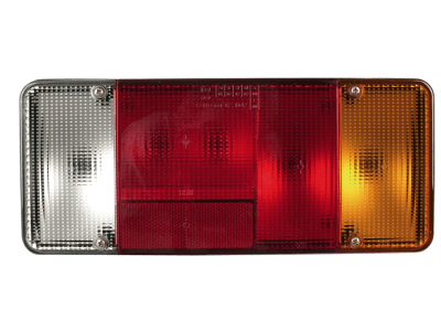 Steklo zadnje luči 305088-E  - Citroen Jumper 94-
