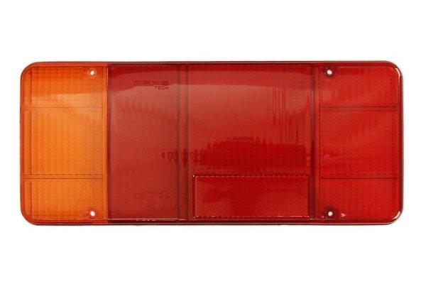 Steklo zadnje luči 3052878X - Citroen Jumper 99-06
