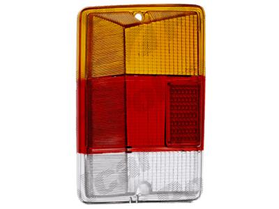 Steklo zadnje luči Fiat Bambino 126 72-00