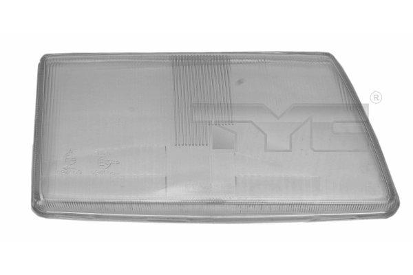Steklo žarometa Audi 100 82-91