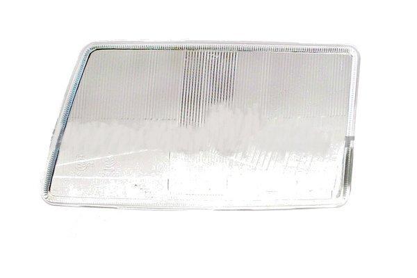 Steklo žarometa Audi 100 83-