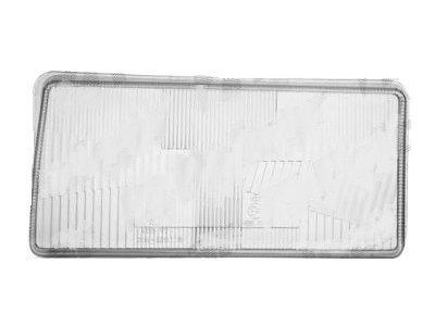 Steklo žarometa Audi 80 84-86