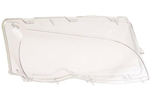 Steklo žarometa BMW Serije 3 (E46) 01-06