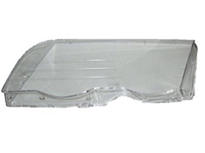 Steklo žarometa BMW Serije 3 (E46) 98-01