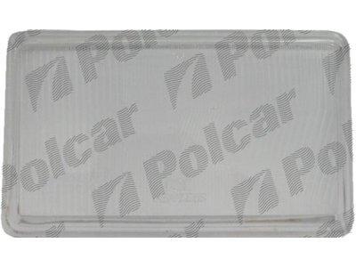 Steklo žarometa Citroen C25 81-94