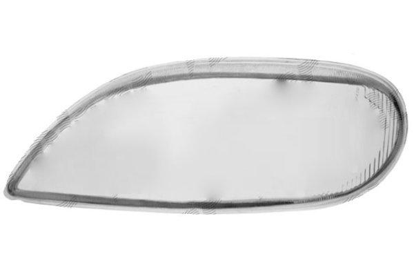 Steklo žarometa Citroen Saxo 99-04