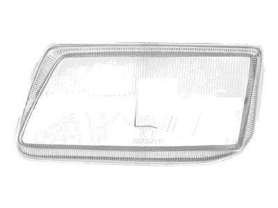 Steklo žarometa Opel Astra F 91-94