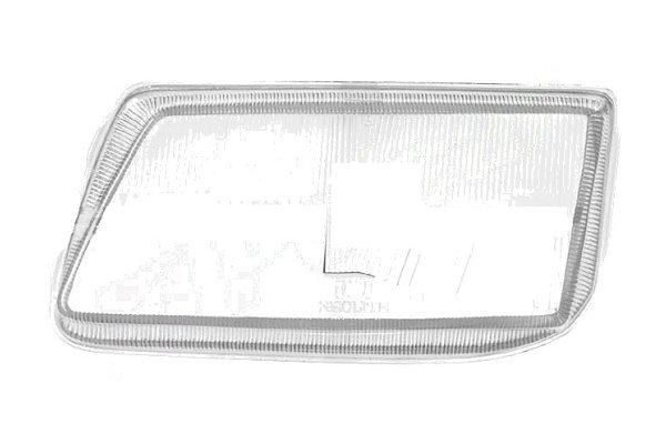 Steklo žarometa Opel Astra F 94-02