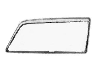 Steklo žarometa Peugeot 405 87-97