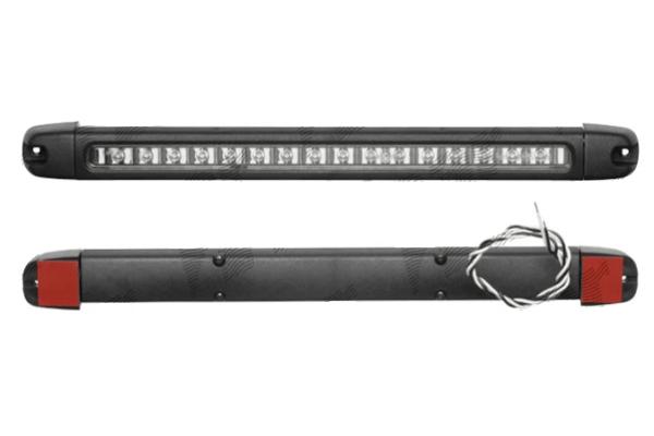 Stop svetlo 333x30x32mm LED