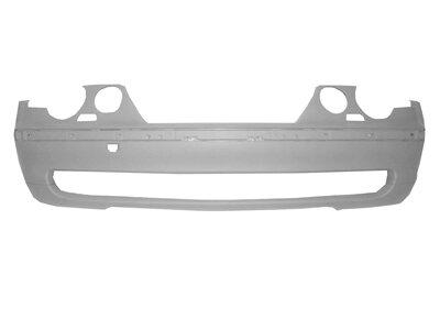 Stoßstange (+ löcher für Scheinwerfer waschen.) BMW E46 Compact 00-