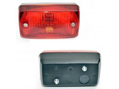 Stražnja Maglenka Fiat 126 72-00