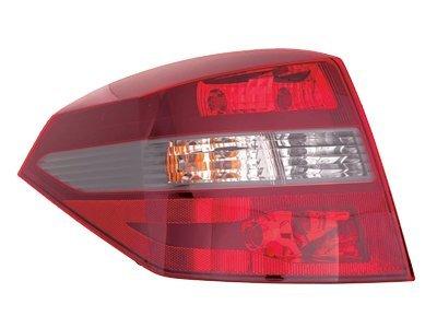 Stražnje svjetlo 6039872V  - Renault Laguna 07- karavan (Valeo)
