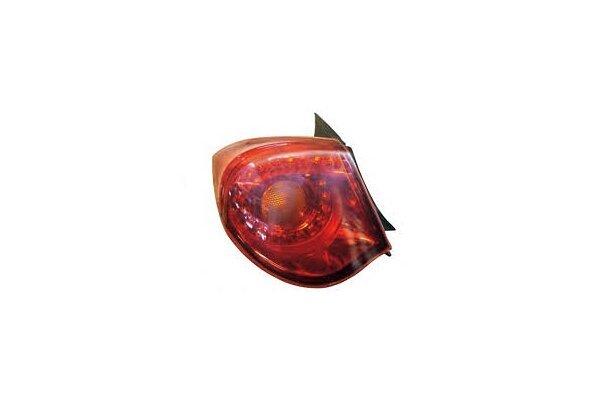 Stražnje svjetlo Alfa Giulietta 10 Vanjski dio- Magneti Marelli