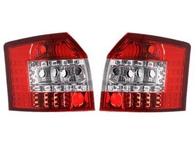 Stražnje svjetlo Audi A4 00-04, set, karavan