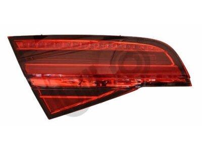 Stražnje svjetlo Audi A8 13-, unutarnji dio