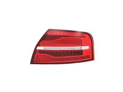 Stražnje svjetlo Audi A8 13-, vanjska
