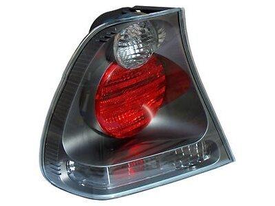 Stražnje svjetlo BMW 3 E46 01- bijeli žmigavac