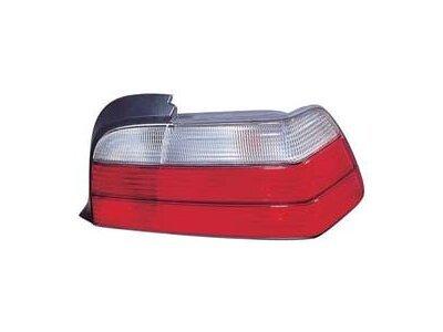 Stražnje svjetlo BMW E36 Coupe 91- bijeli