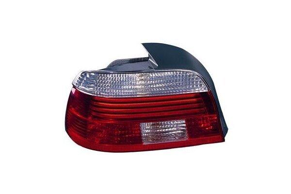 Stražnje svjetlo BMW E39 00- bijeli žmigavac