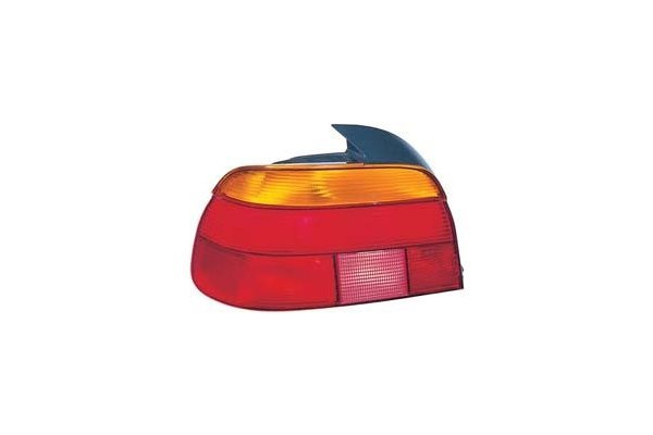 Stražnje svjetlo BMW E39