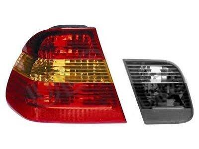 Stražnje svjetlo BMW E46 01- Vanjski dio