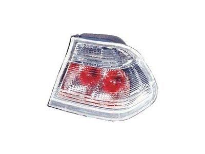 Stražnje svjetlo BMW E46 98- tuning prozirni