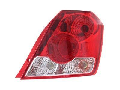 Stražnje svjetlo Chevrolet / Daewoo / Kalos / Aveo 02-