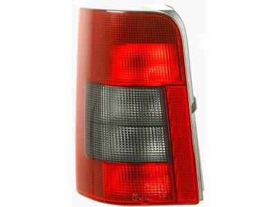 Stražnje svjetlo Citroen Berlingo / Peugeot Partner 96-03 1-krilna vrata