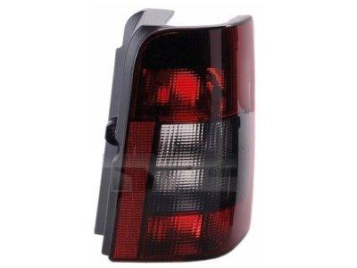 Stražnje svjetlo Citroen Berlingo / Peugeot Partner  96-03 2-krilna vrata