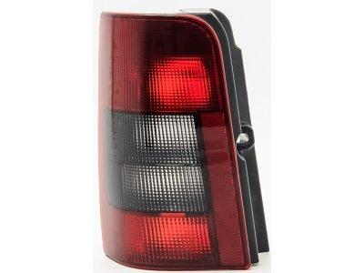 Stražnje svjetlo Citroen Berlingo / Peugeot Partner  96-03 2-krilna vrata KPL