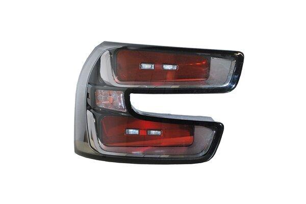 Stražnje svjetlo Citroen C4 Grand Picasso 13- LED