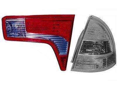 Stražnje svjetlo Citroen C5 05- Unutarnji dio