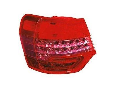 Stražnje svjetlo Citroen C5 08-