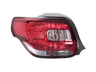 Stražnje svjetlo Citroen DS3 10-
