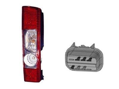 Stražnje svjetlo Citroen Jumper  / Fiat Ducato / Peugeot Boxer 06- OEM