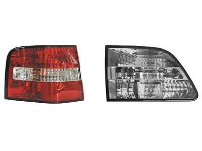 Stražnje svjetlo Fiat Stilo 01- karavan
