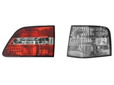 Stražnje svjetlo Fiat Stilo 01- karavan Unutarnji dio