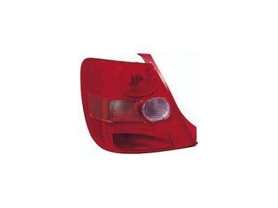 Stražnje svjetlo Honda Civic 00-03 HB