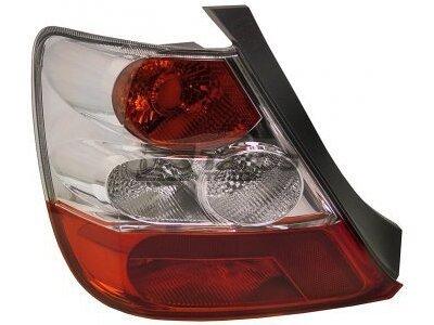 Stražnje svjetlo Honda Civic 04-05 HB