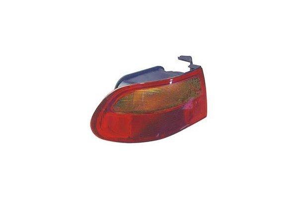Stražnje svjetlo Honda Civic 92- (vanjsko) 3V