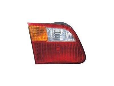 Stražnje svjetlo Honda Civic 98- (unutarnje) žuti