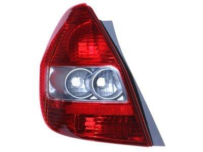 Stražnje svjetlo Honda Jazz 04-07 tamno
