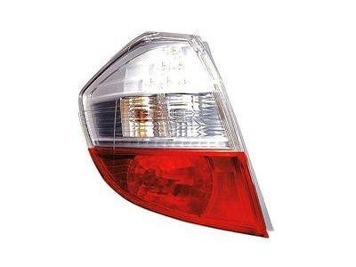 Stražnje svjetlo Honda Jazz 07- LED