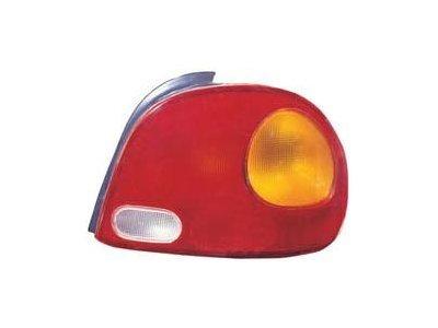Stražnje svjetlo Hyundai Accent 96-98 3D