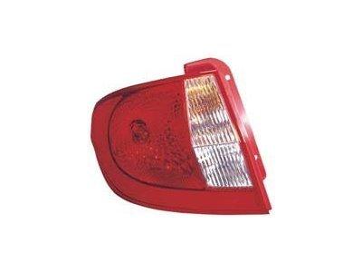 Stražnje svjetlo Hyundai Getz 06-